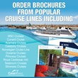 Cruise Voyant Now Offering Cruise Brochures from All Major Cruise Lines Online