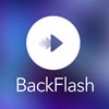 BackFlash app logo