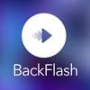 BackFlash app logo