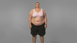"""Extreme Weight Loss"": Cassie's journey begins at the University of..."
