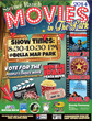 Square Cow Movers Sponsors Steiner Ranch Movies in the Park