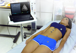 Take online ultrasound courses to become credentialed in bedside ultrasound or point-of-care sonography.