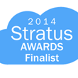 Upland's FileBound Named Finalist for Stratus SaaS of the Year Award