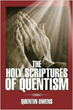 Author Quentin Owens Reveals Essence of Spiritual Fulfillment