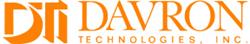 Davron Technologies Logo