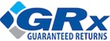 Guaranteed Returns logo