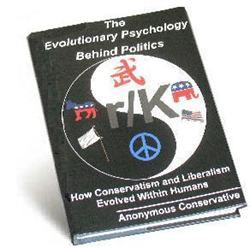 The Evolutionary Psychology Behind Politics