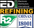 EDI Inc. (dba EDI Refining) Announces New Certifications and Expands...