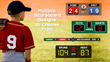 Choose a Scoreboard and Theme for Each Sport