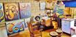 Motte's Studio