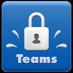 SplashID Teams logo