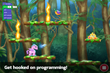 Tynker Dragon Journey Teaches Coding Concepts