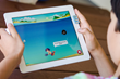 Kids Create Games Directly on iPad and Android Tablets