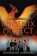 Shannon Sanders Releases Debut Thriller 'Phoenix Project'