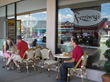 Restaurant Furniture Canada Helps Fezziwig's Bakery & Café...