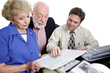 Life Insurance for Senior Citizens - Couples Can Purchase Coverage Together