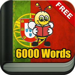Learn Portuguese 6000 Words