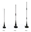 ZDA Communications High-Performance Mobile Antenna Collection Just...