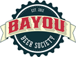 IRS Agrees That Education on Beer Is a Worthy Cause and Grants The Bayou Beer Society Non-Profit Status