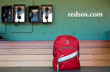 Limited-edition L.L.Bean Red Sox branded backpacks, lunch boxes and pencil cases