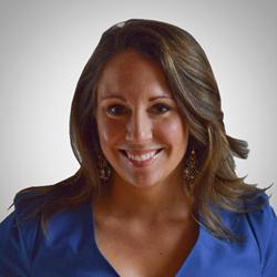 Photo of Lisa Zwikl, Sr. Account Strategist at MI Digital