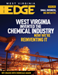West Virginia chemical industry past, present and future
