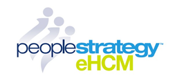 PeopleStrategy eHCM logo