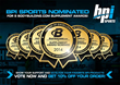 Vote Now; BPI SPORTS is Nominated for Eight 2014 Bodybuilding.com...