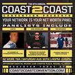 Learn Why Your Network Is Your Net Worth at the 2014 Coast 2 Coast...
