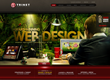 Trinet Brings Fresh Web Strategy and Design Services to Impact DFW...