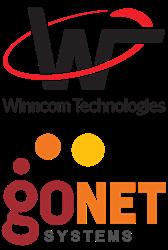 Winncom Gonet Logo