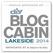 Budget Blinds® Becomes Proud Sponsor of the 2014 DIY Network Blog...