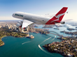 Qantas steps forward with a strong initiative for Australian Tourism...
