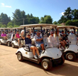 CCAR's First Annual Golf Tournament: A Great Success That Will Be Back...