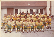 Toledo Troopers Team Photo (1970's)