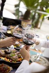 wine, Gloria Estefan, Costa d'Este, Vero Beach, Travel, Gourmet, Foodie, Food & Wine