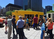 The Mac & Gold Food Truck Takes Over Pittsburgh