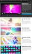 Announcing a New Transition Pack from Pixel Film Studios TransTrails for Final Cut Pro X