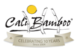Cali Bamboo Celebrates 10 Years as Leading Manufacturer of Sustainable...