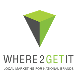 Local Marketing for National Brands
