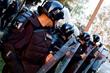 Police Riots Déjà Vu: American University Professor Sees...