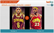Lebron James Gets Help From Bedloo Voting App in Deciding Between...