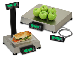 DETECTO's New Enterprise APS Series Retail Point of Sale POS Scales