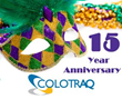 Colotraq Celebrates 15 year Anniversary in Grand Fashion