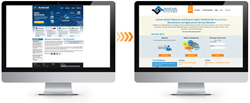AutoConX Systems Site Relaunch