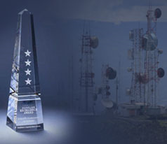 3-Star Supplier Excellence Award