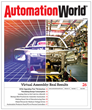 Automation World Focuses on the Industrial Internet of Things