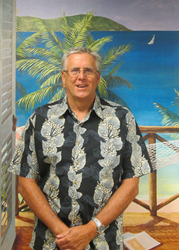 Maui Wowi hires Jeff Lougee as Franchise Business Manager.