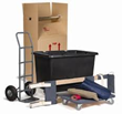 Los Angeles Commercial Movers Can Provide Moving Supplies