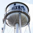 Largest private arts facility in U.S.--Lowe Mill-- debuts mural and...